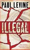 Illegal, Paul Levine, 0553591053