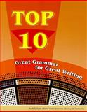 Top 10 : Great Grammar for Great Writing, Folse, Keith and Solomon, Elena Vestri, 0618481052