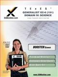 TExES Generalist EC-6 191 Science BOOST Edition, Sharon A. Wynne, 160787105X