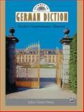 Gateway to German Diction: Teacher's Supplementary Materials, John G. Paton, 0739001051