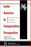 Latin America in Comparative Perspective, , 0813321050