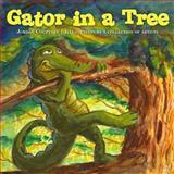 Gator in a Tree, Jordan Courtney, 1491001054