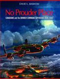 No Prouder Place, David Bashow, 1551251051