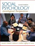 Social Psychology : Sociological Perspectives, Rohall, David E. and Milkie, Melissa A., 0205661068
