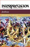 Joshua, Jerome F. D. Creach, 0804231060