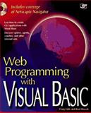 Web Programming with Visual BASIC, Eddy, Craig and Haasch, Brad, 1575211068