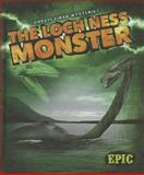 The Loch Ness Monster, Ray McClellan, 1626171068