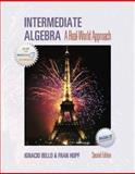 Intermediate Algebra, Bello, Ignacio, 0072831065