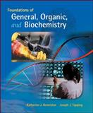 Foundations of General, Organic, and Biochemistry, Denniston, K. J. and Topping, Joseph J., 0073511064