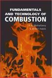 Fundamentals and Technology of Combustion, El-Mahallawy, F. M. and Habik, Saad El-Din, 0080441068
