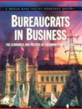 Bureaucrats in Business 9780195211061