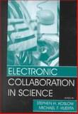 Electronic Collaboration in Science, , 0805831061