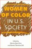 Women of Color in U. S. Society, , 1566391067
