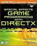 Special Effects Game Programming with DirectX, McCuskey, Mason, 1931841063
