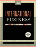 International Business : Environments and Operations, Daniels, John D. and Radebaugh, Lee H., 0131461060