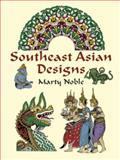 Southeast Asian Designs, , 0486431061