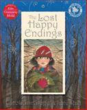 The Lost Happy Endings, Carol Ann Duffy, 0747581061
