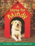 A Home for Mindy 9780763561062