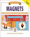 Janice VanCleave's Magnets, Janice Pratt VanCleave, 0471571067