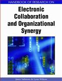 Handbook of Research on Electronic Collaboration and Organizational Synergy, , 1605661066