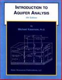 Introduction to Aquifer Analysis and Computer Program, Kasenow, Michael, 1887201068