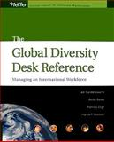 The Global Diversity Desk Reference : Managing an International Workforce, Gardenswartz, Lee and Bennett, Martin, 0470571063