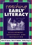 Teaching Early Literacy 9781593851064