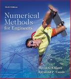 Numerical Methods for Engineers, Chapra, Steven C. and Chapra, Steven, 0073401064