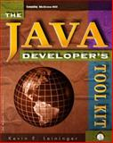 Java Developer's Toolkit, Leininger, Kevin E., 0079131069