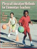 Physical Education Methods for Elementary Teachers-2nd Edition w/ Journal Access, Thomas, Katherine T. and Lee, Amelia M., 0736041060