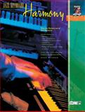 Jazz Keyboard Harmony, Noah Baerman, 0739011065