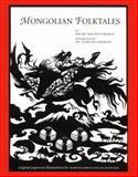 Mongolian Folktales 9780937321065