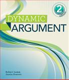 Dynamic Argument, Lamm, Robert and Everett, Justin, 1111841063