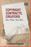 Copyright, Contracts, Creators, Gabriella D'Agostino, 1847201067