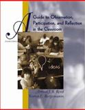 A Guide to Observation, Participation, and Reflection in the Classroom 9780072401066