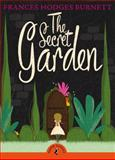 The Secret Garden, Frances Hodgson Burnett, 0141321067