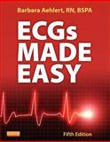 ECGs Made Easy, Aehlert, Barbara J., 0323101062