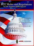 ARRL's FCC Rules and Regulations for the Amateur Radio Service, ARRL Inc., 0872591069