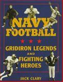 Navy Football, Jack Clary, 1557501068