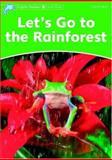 Let's Go to the Rainforest, Fiona Kenshole, 0194401065