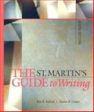 The St. Martin's Guide to Writing 6th Edition