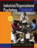 Industrial/Organizational Psychology, Aamodt, Michael G., 0495601063