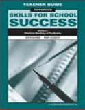 Advanced Skills for School Success : Module 3, Archer, Anita and Gleason-Ricker, Mary, 0760921067