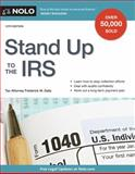 Stand up to the IRS, Frederick W. Daily, 1413321062