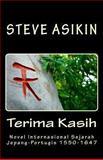 Terima Kasih, Steve Asikin, 146351106X