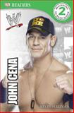 DK Reader Level 2: WWE John Cena Second Edition, BradyGames, 1465421068