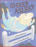 Sheep Asleep, Gloria L. Rothstein, 0060291060