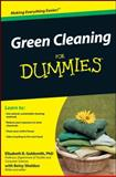Green Cleaning for Dummies, Elizabeth B. Goldsmith and Betsy Sheldon, 0470391065