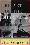 The Art of the Impossible, Václav Havel, 0679451064