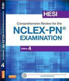 HESI Comprehensive Review for the NCLEX-PN® Examination, HESI, 1455751065